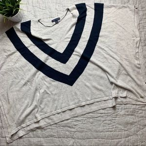 Tommy Hilfiger Sweaters - NWT Tommy Hilfiger poncho sweater
